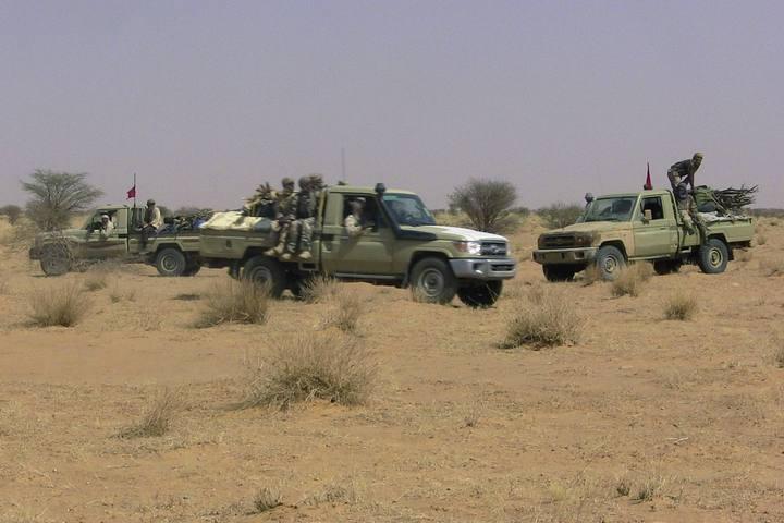 El Gobierno y los rebeldes tuaregs acuerdan un nuevo alto el fuego en Mali
