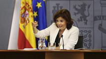 Ir al VideoEl Gobierno rechaza que De Guindos de las explicaciones sobre Soria en pleno como pide la oposición