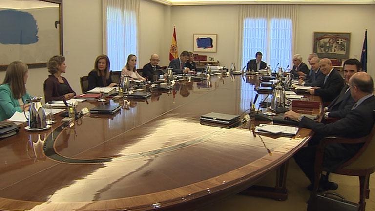 El Gobierno recurre ante el Constitucional la creación de la junta electoral catalana