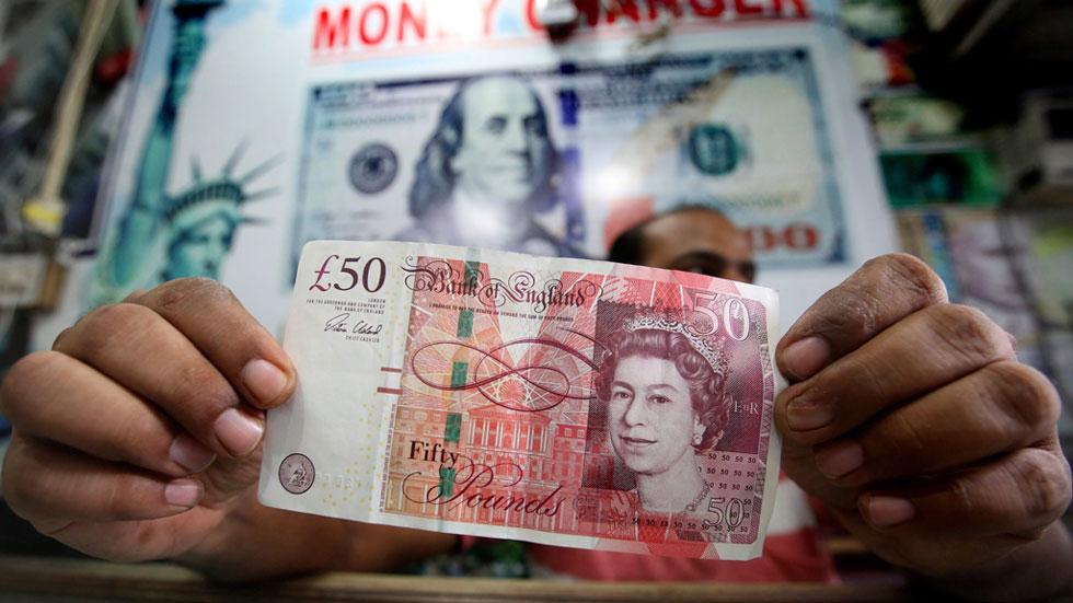 El gobierno de Reino Unido estima un ajuste de 38.000 millones de euros