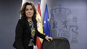 """El Gobierno dice que las ayudas a Bankia persiguen el """"menor coste"""" para los ciudadanos"""