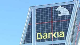 El Gobierno ultima con el Banco de España un plan de saneamiento para Bankia