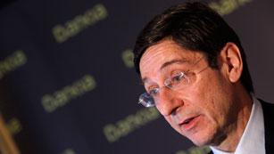 Bankia nombra a Goirigolzarri como presidente por unanimidad
