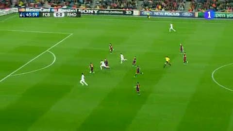 Gol anulado a Higuaín