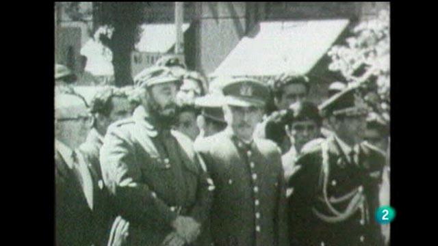 Para Todos La 2 -  Debate: El golpe de Estado de 1973 en Chile