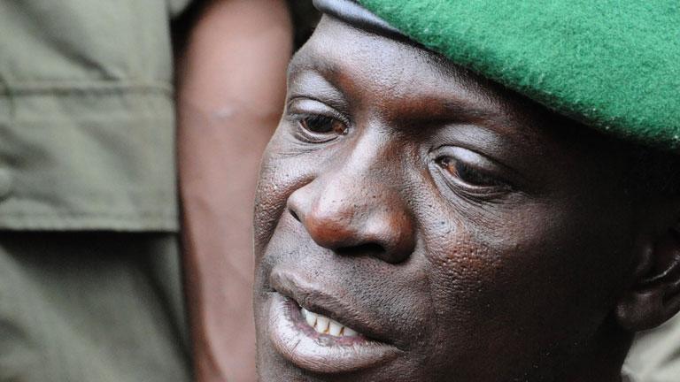 Los militares en Mali han tomado el palacio presidencial y controlan el país