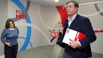Ir al VideoGómez Besteiro renuncia a presentarse como candidato del PSdeG a la Xunta