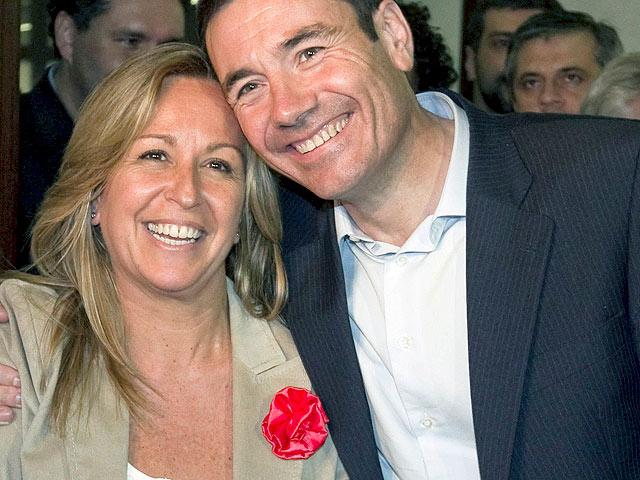 Gómez gana a Jiménez y será el candidato socialista por Madrid