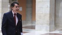 Ir al VideoGonzález denuncia una campaña mediática en contra de que sea candidato electoral