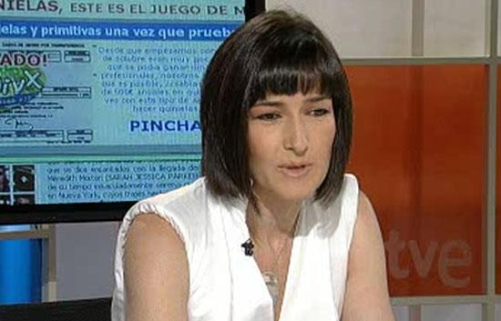 Desayunos - Entrevista con González-Sinde en 'Los Desayunos de TVE'