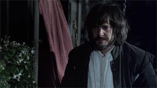 Águila Roja - Gonzalo va a la casa de Margarita