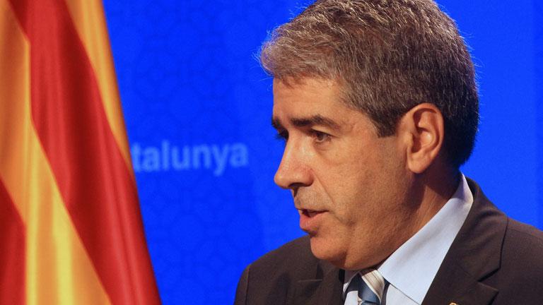 El Govern pide al Constitucional que no suspenda el 9N