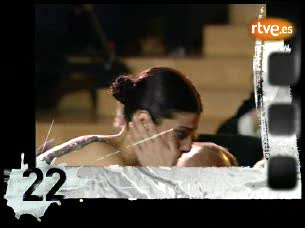 Goya 2008: La soledad