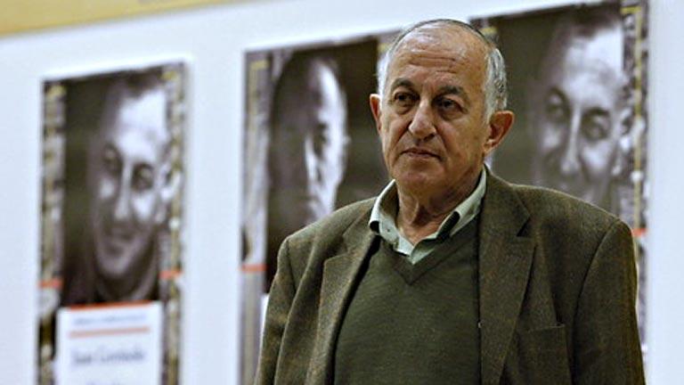 Juan Goytisolo se define como un escritor de nacionalidad cervantina