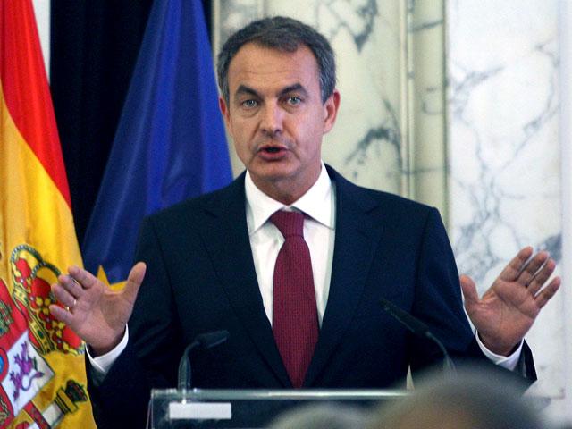 Zapatero agradece la colaboración de Montilla tras la sentencia sobre el Estatut