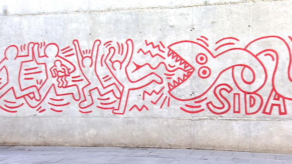 Los graffitis, el arte de la calle