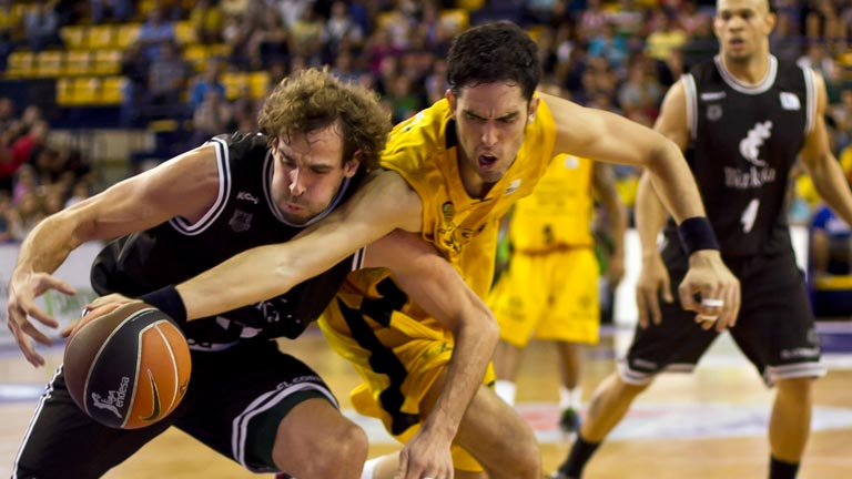 Gran Canaria 77-71 Bilbao Basket
