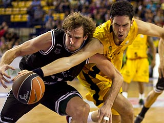 Ver vídeo  'Gran Canaria 77-71 Bilbao Basket'