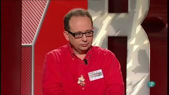 Saber y Ganar - El gran minuto: Javier Dávila ¡sensacional!