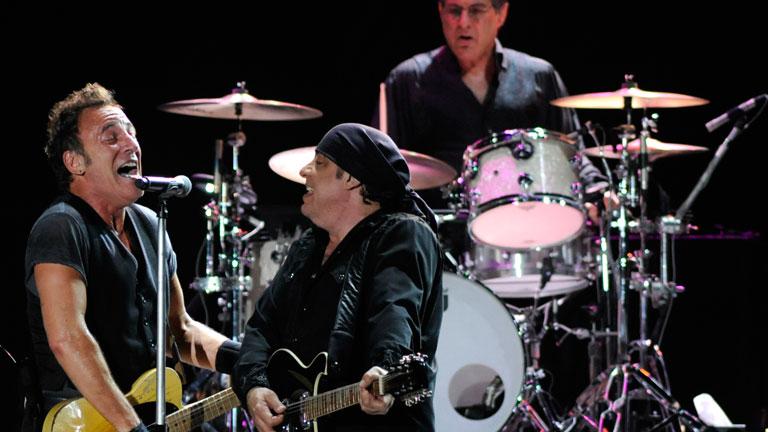 Los principales artistas internacionales tocarán en España en el 2012