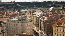 Grandes documentales - Grandes viajes ferroviarios continentales: De Praga a Munich