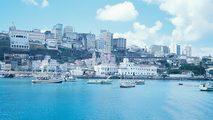 Grandes documentales - Panamá, de un océano a otro