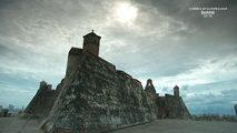 Patrimonio de la humanidad: Cartagena (Colombia)