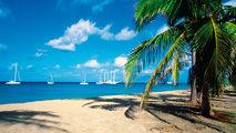 Sabores de las pequeñas perlas del Caribe