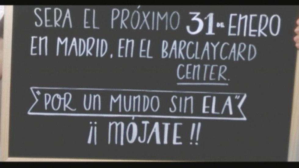 Grandes músicos españoles se unen en un concierto solidario convocados por pacientes de ELA