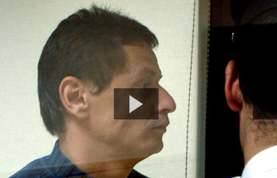 """El GRAPO Israel Torralba desafía al tribunal que le juzga y tilda de """"delincuente nazi"""" a la jueza"""