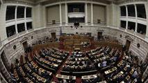 Ir al VideoGrecia presenta oficialmente una carta a Bruselas para extender el programa europeo de préstamos
