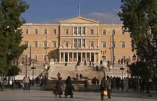 Los problemas económicos de Grecia vienen de lejos