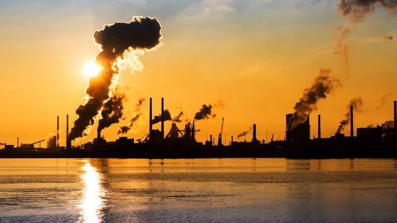 Lo mejor y lo peor para el medio ambiente en 2016 seg n for El tiempo en paris en enero 2017