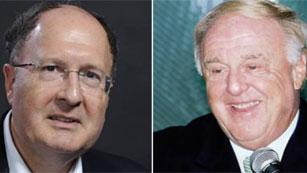 Ver vídeo  'Gregory Winter y Richard A. Lerner, Premio Príncipe de Asturias de Investigación Científica'