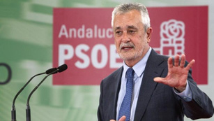Griñán: los bancos empujan a pedir el rescate al comprar deuda del fondo y no de las autonomías