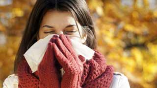 Saber vivir -  ¿Gripe o catarro?