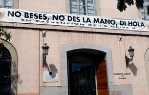 El gobierno de Navarra modifica el calendario de comienzo del próximo curso escolar por la gripe A