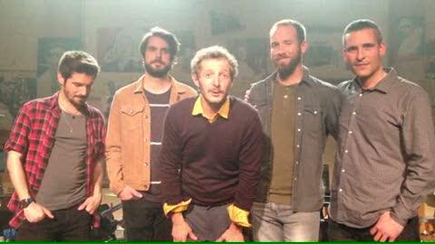 Músics - El grup Pantaleó us convida a veure el pròxim programa de 'Músics'