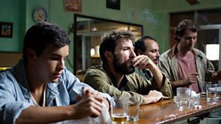Cine en TVE - Grupo 7