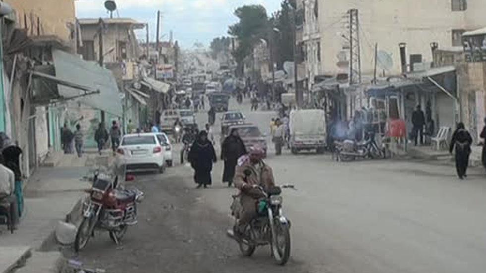 El grupo terrorista Estado Islámico secuestra al menos a 90 cristianos sirios