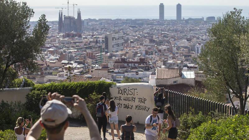 Barcelona abre expedientes a pisos tur sticos - Pisos turisticos barcelona ...