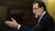 Ir al VideoLos grupos de la oposición critican a Rajoy por su tono autocomplaciente