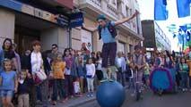 Ir al VideoGuadalajara disfruta durante el fin de semana de un maratón de cuentos