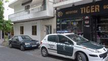 Ir al VideoLa Guardia Civil investiga el asesinato de una mujer hallada en un piso de Ibiza