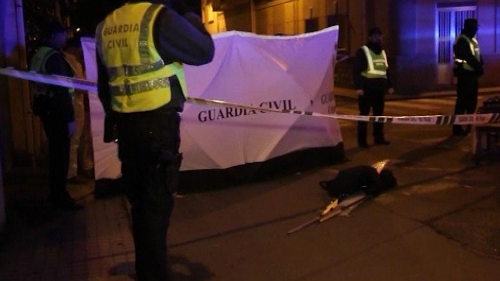 La Guardia Civil investiga la muerte de una mujer y su hijo en Vitigudino