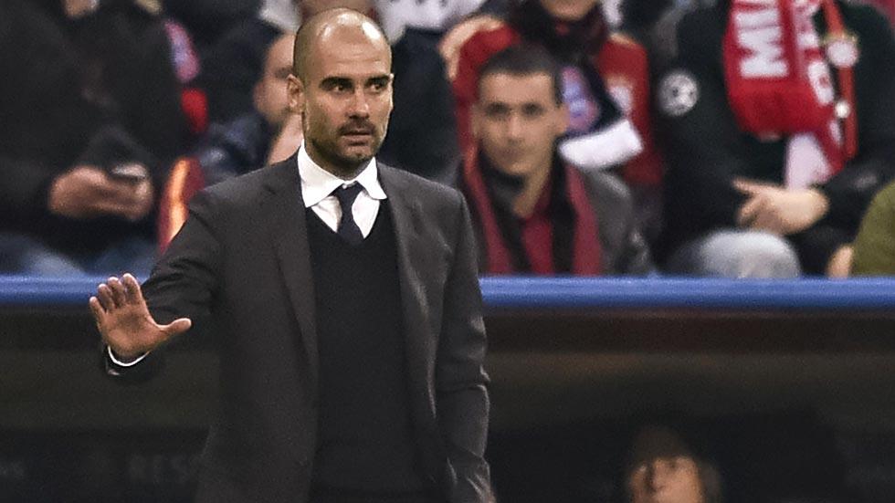 Guardiola afirma que no volverá a entrenar al Barça