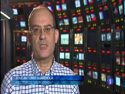 El Debate de la 1 - José Antonio Guardiola hace una análisis de la primera vuelta de las elecciones francesas