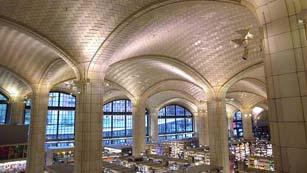Guastavino, la arquitectura de un valenciano en Nueva York