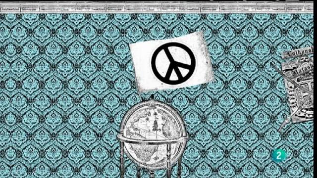 Grandes obras universales - Guerra y paz
