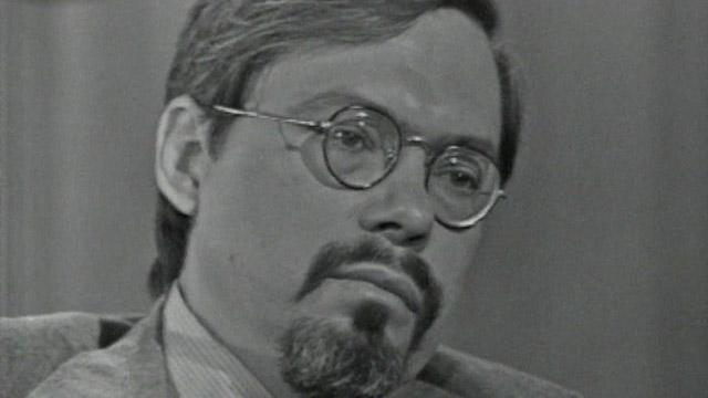 Guillermo Cabrera Infante en 'A fondo' (1976)